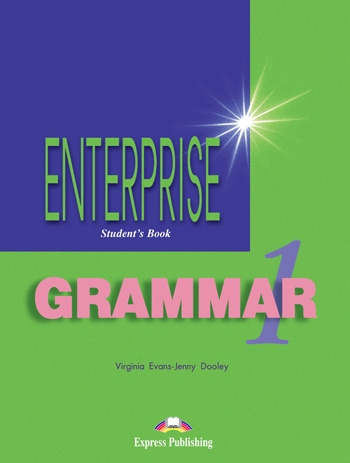 Enterprise 1 Beginner - Grammar Student´s Book