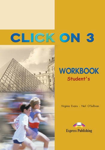 Click On 3 - Student´s Workbook