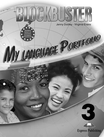 Blockbuster 3 - My Language Portfolio