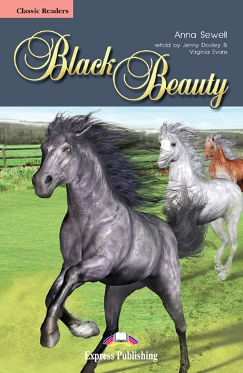 Classic Readers 1 Black Beauty - Reader