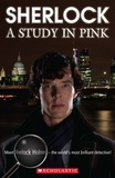 Secondary Level 4: Sherlock: A Study in Pink  - book