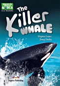 Discover Readers - The Killer Whale - Reader