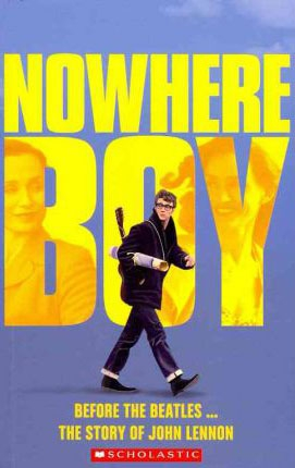 Secondary Level 4: Nowhere Boy - book