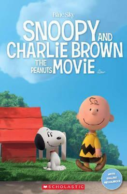 Popcorn ELT Readers 1: Snoopy and Charlie Brown the Peanuts Movie