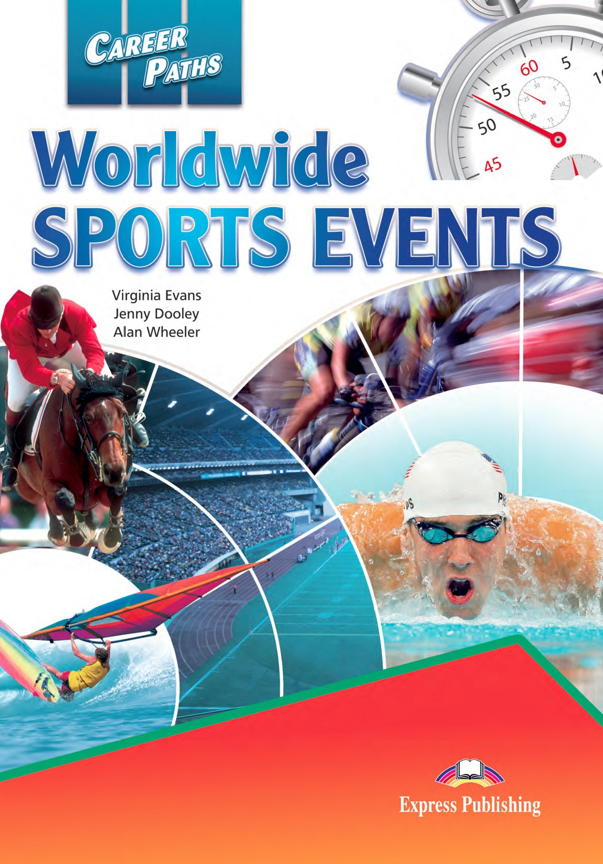 Career Paths Worldwide Sports Events - SB+CD+TB