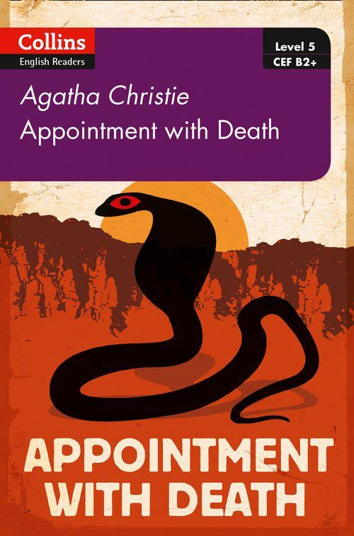 Agatha Christie - English Readers 5 - Appointment with Death