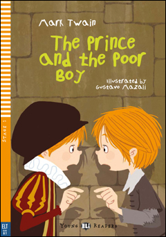 ELI - A - Young 1 - The Prince and the Poor Boy - readers